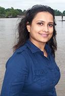 Archana Mishra, Laboratory Assistant