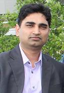 Rahul Yadav, Postdoctoral Fellow