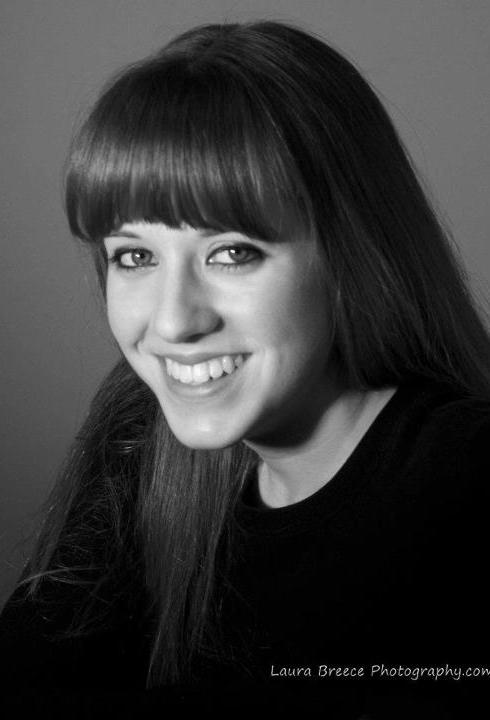 Sarah Burris, Graduate Student (Medicinal Chemistry)