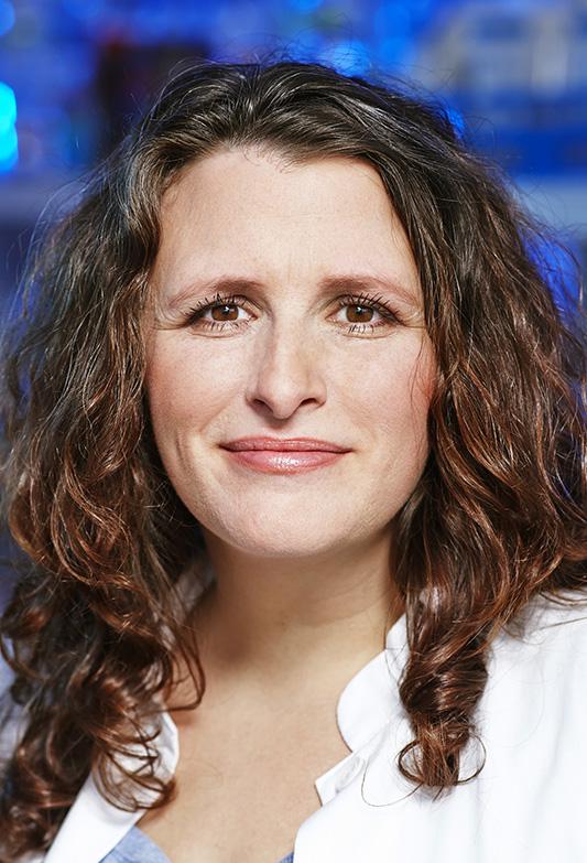 Simone Brixius-Anderko, Postdoctoral Fellow