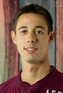Trey Shupp, Undergraduate Student