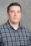Tyler McCullough, Graduate Student (PIBS)